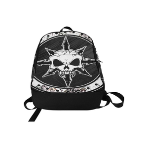 Chaos Pack Fabric Backpack for Adult (Model 1659)