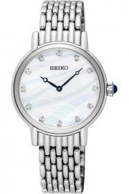 Seiko Dress Women SFQ807P1 női karóra