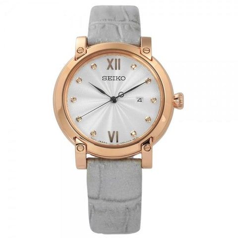 Seiko Dress Women SXDG82P1 női karóra