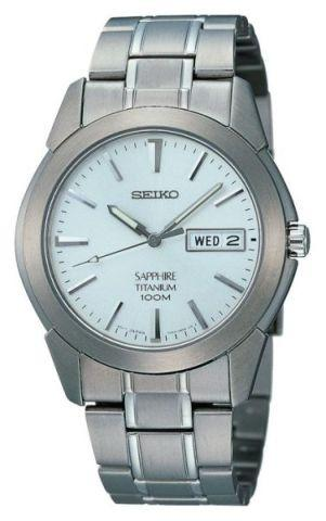 Seiko Collection SGG727P1 férfi karóra