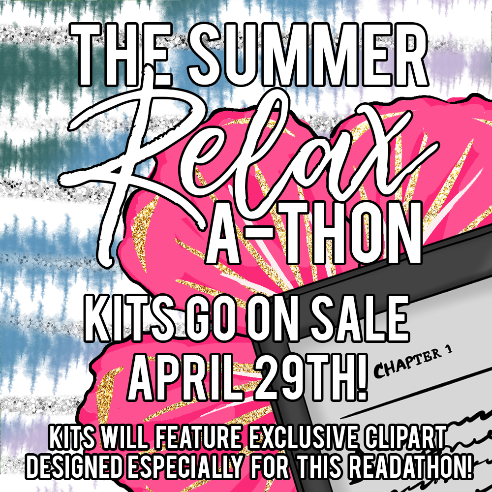 The Summer Relaxathon: Coming June 4th-10th