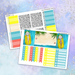 Island Printable Weekly Planner Stickers