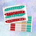 Christmas Movie Printable Weekly Planner Stickers