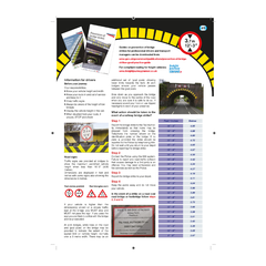 London Lorry Control Drivers Guide - Pie Guides - 2