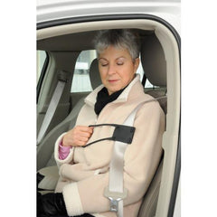 Seatbelt Reacher - Grab & Pull