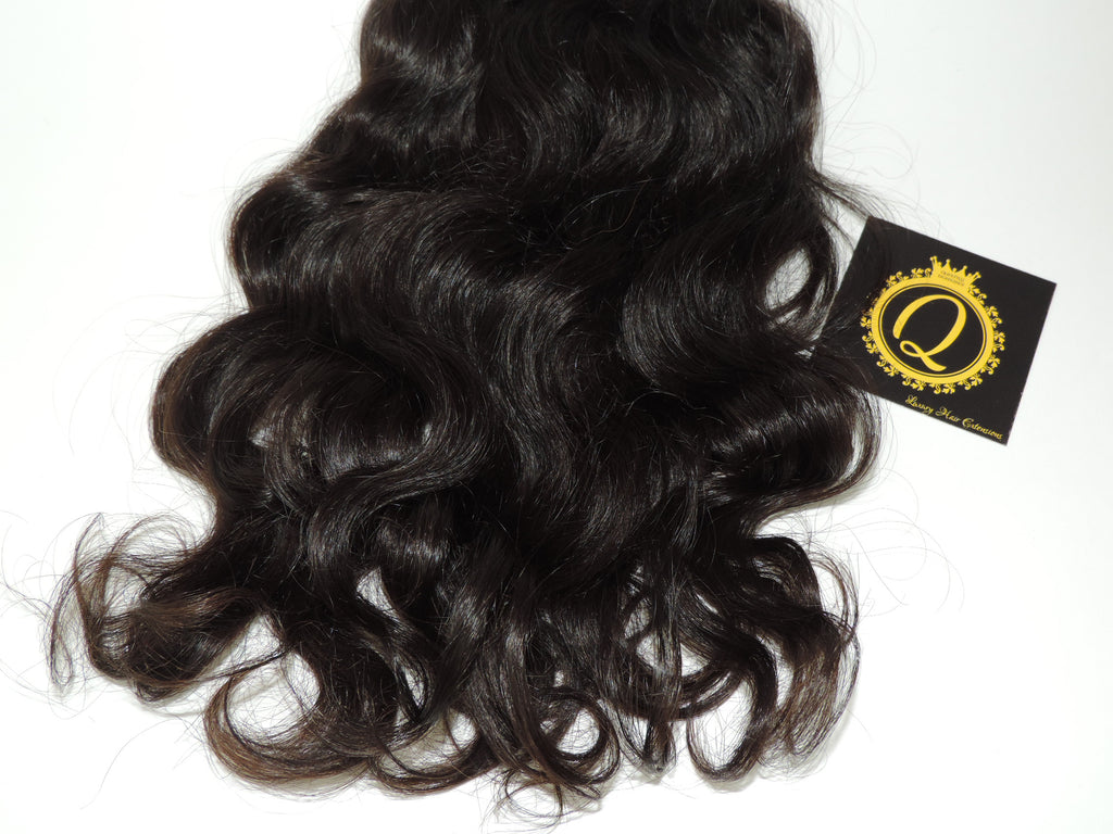 Queenly Textures Regal Wave Hair Extensions