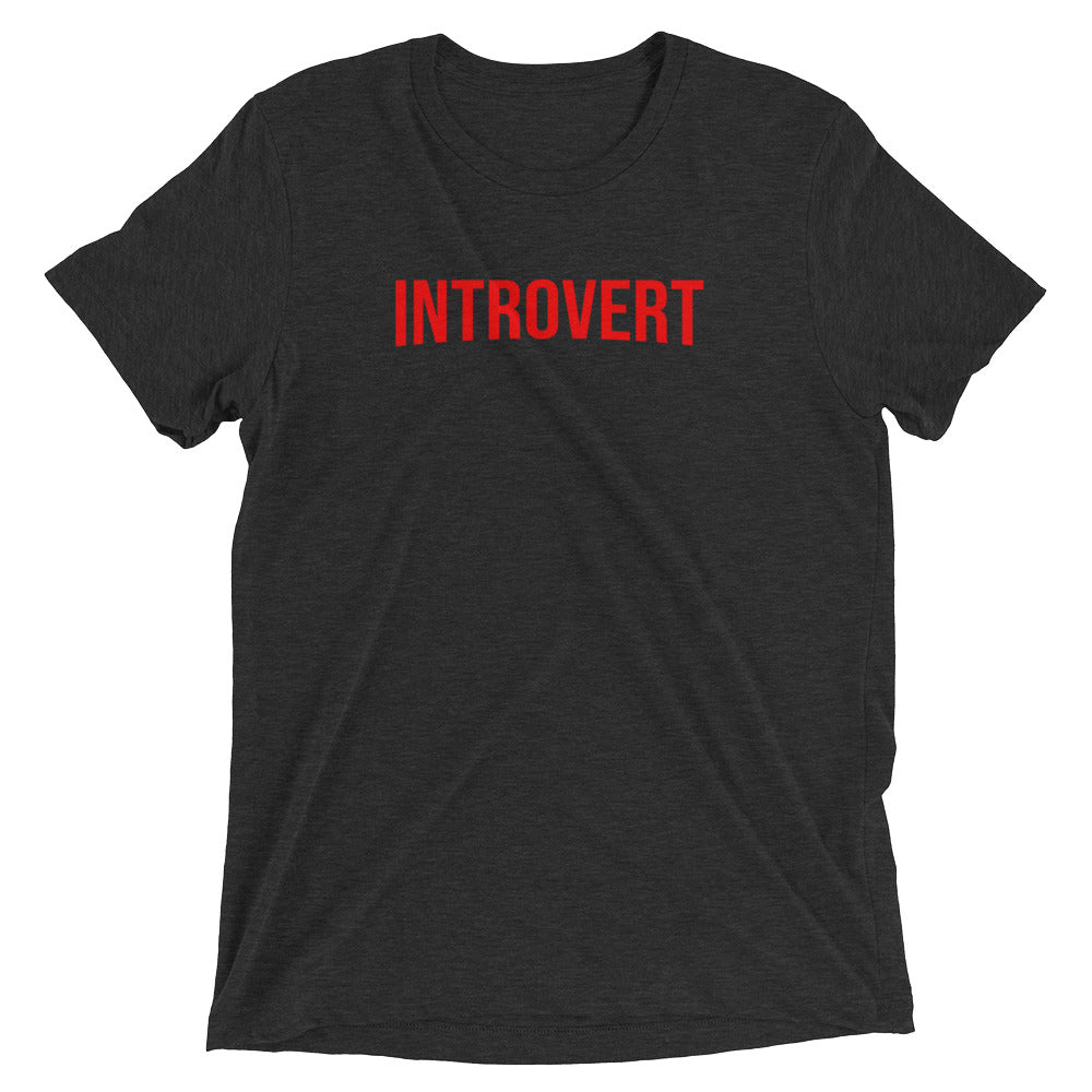 Introvert - Unspiration