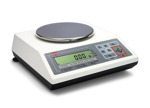 Torbal AD Series Precision Balances Accessories