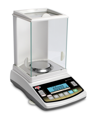 Torbal AGCN Advanced Plus Analytical Balances Accessories