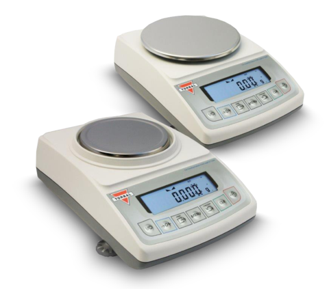 Torbal ATA Compact Series Precision Balances Accessories