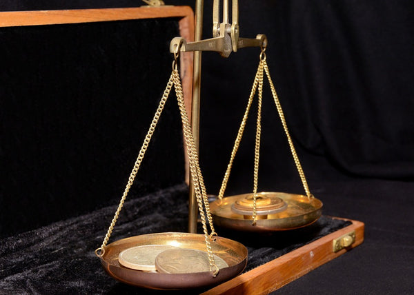 The Differences Between Balances and Scales | Blog | LabBalances.net