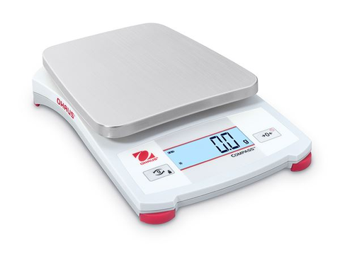 A Compass CX portable scale.
