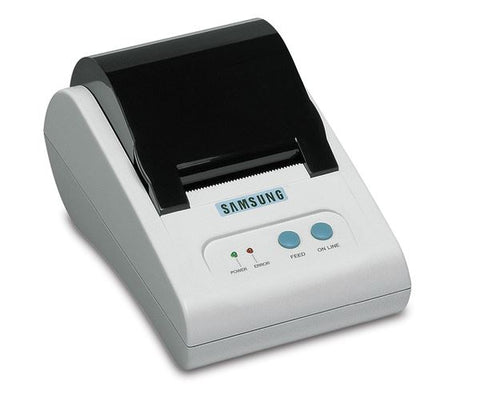 STP103 Economical Palm-Sized Thermal Printer image