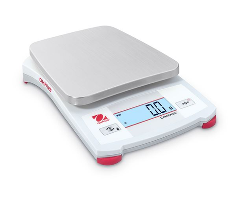 OHAUS COMPASS™ CX Portable Balances image