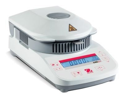 MB27 Moisture Analyzer image