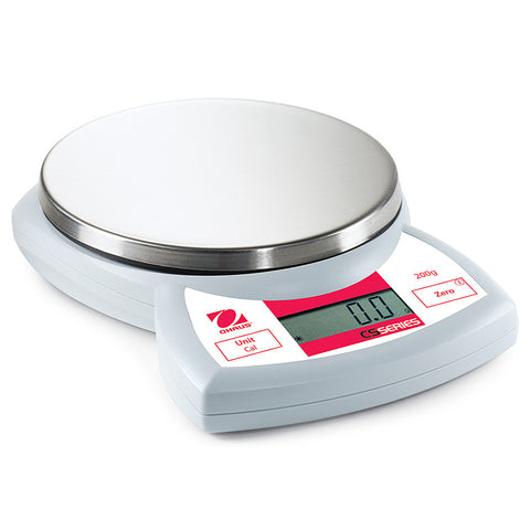 CS Series Compact Balances image