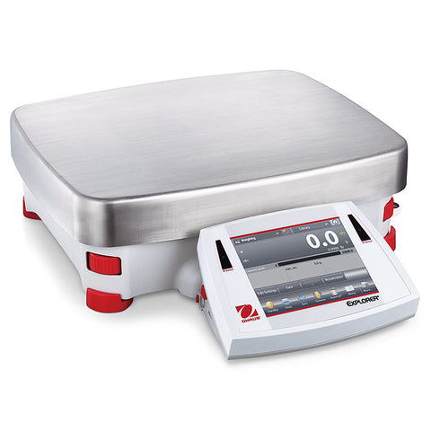 Explorer® Precision High Capacity Balances image