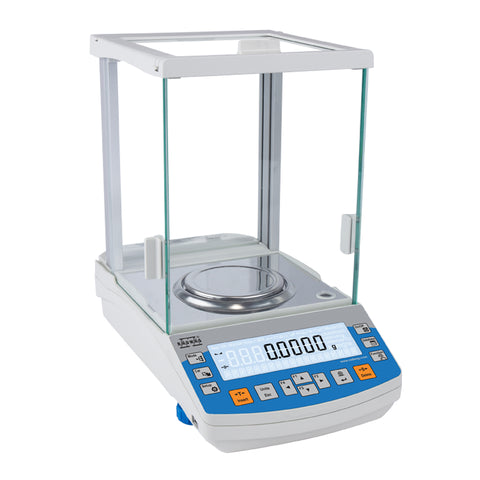 AS R PLUS Analytical Balances image