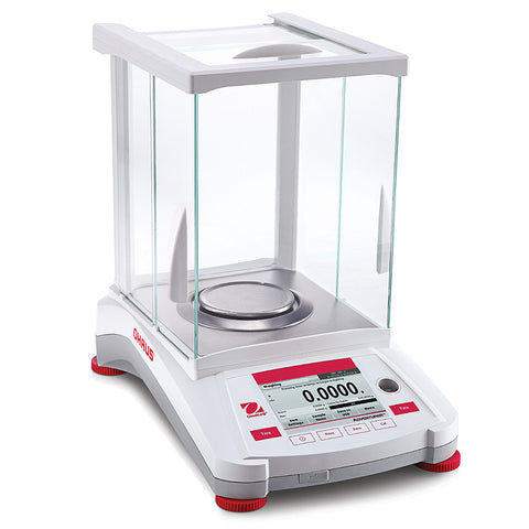 Adventurer® Analytical Balances image