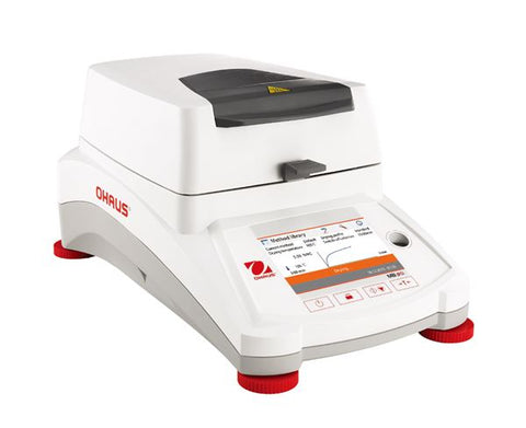 MB90 Moisture Analyzer image
