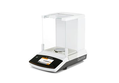 Quintix® Analytical Balances image