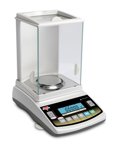 Torbal AGCN Advanced Plus Analytical Balances image