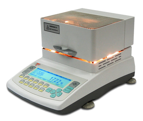 AGS PRO 250C Moisture Analyzers image