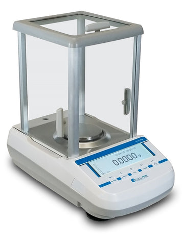 Series Dx Analytical Balances image