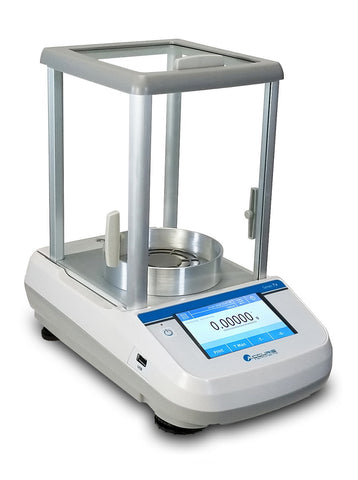 Accuris Series Tx Analytical Balances image