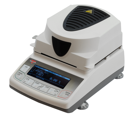 ATS and BTS Precision Moisture Analyzers image