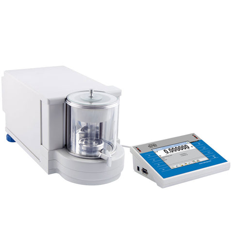 MYA 4Y P Microbalance (for calibration of pipettes) image