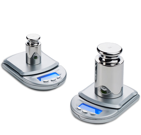 Accuris™ Mini Lab Balances image