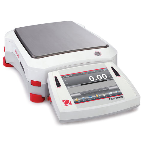 Explorer® Precision Balances image