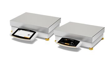 Cubis® II High Capacity Balances image