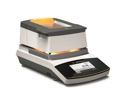 MA160 Infrared Moisture Analyzer image
