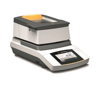 MA37 Infrared Moisture Analyzer image