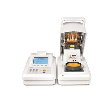 Mark3 HP Moisture Analyzer image