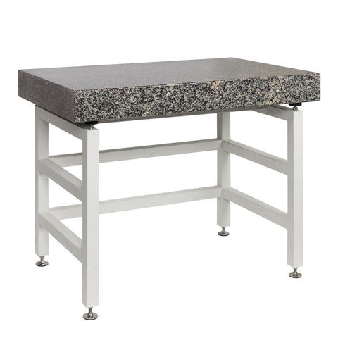 Granite Antivibration tables by Radwag image