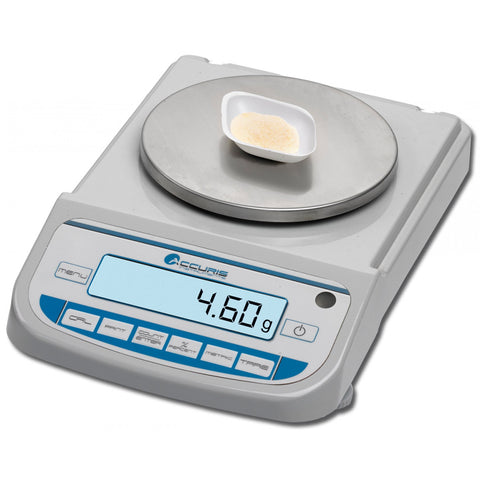 Accuris™ Precision Balances image