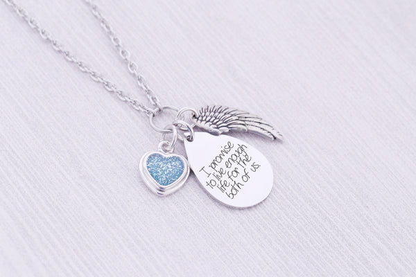 jewelry com amazon wing dp urn angel coco cremation keepsake stainless pendant memorial ash park necklace steel