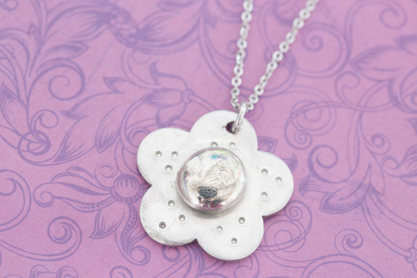 Cremation pendant pewter memorial stone with ashes cremation cremation pendant pewter memorial stone with ashes cremation jewelry engraved jewelry urn aloadofball Choice Image