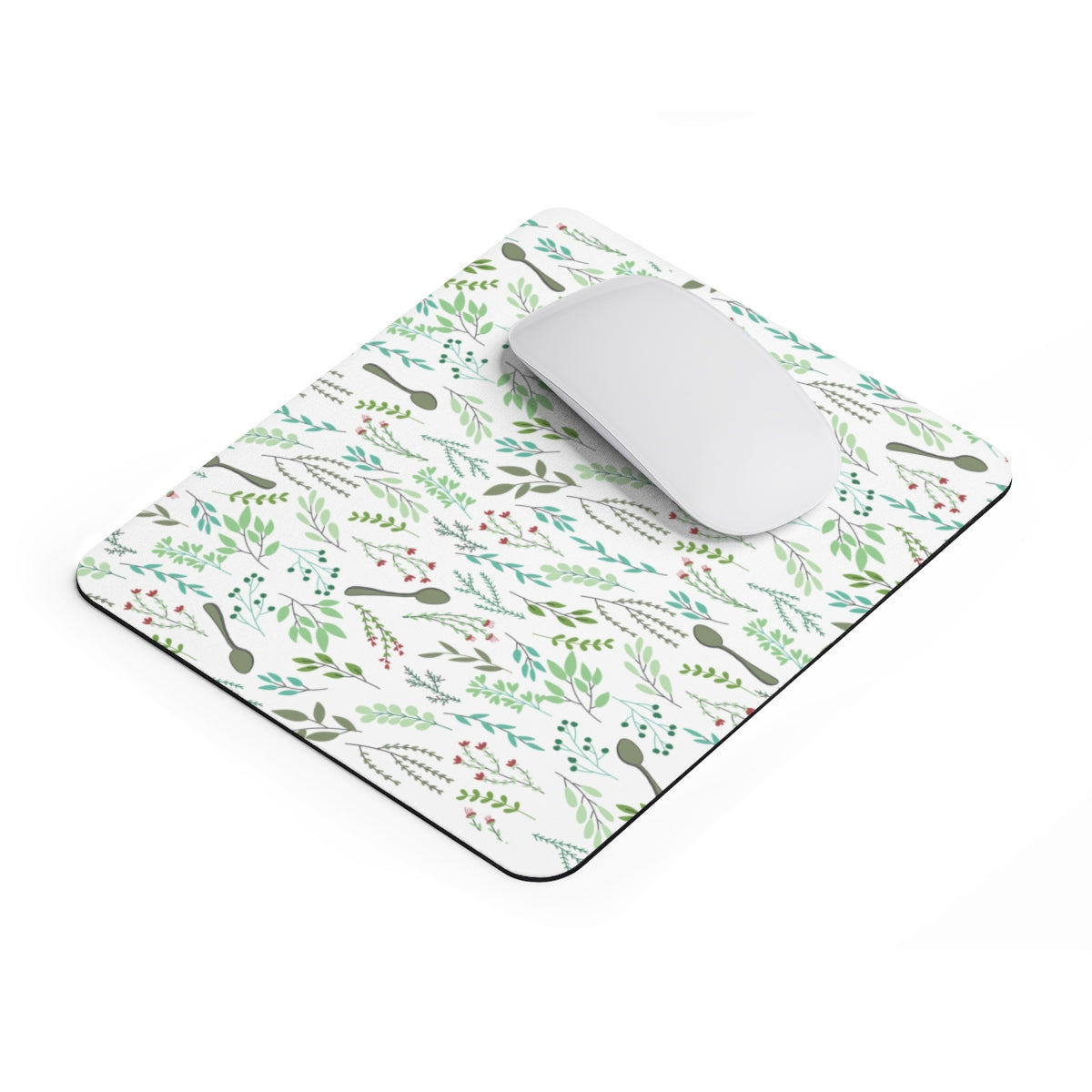 Spoonie Warrior Mouse Pad
