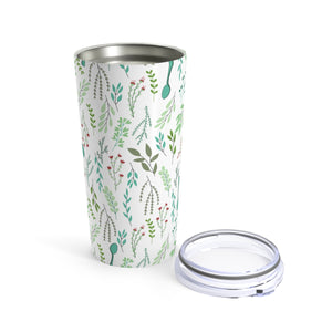Spoonie Warrior Travel Tumbler