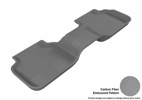 3D MAXpider L1DG00521501 DODGE JOURNEY 2009-2018 KAGU GRAY R2