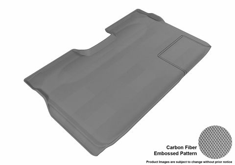 3D MAXpider L1FR06721501 FORD F-150 2009-2014 SUPERCREW KAGU GRAY R2 (TRIM TO FIT SUBWOOFER)