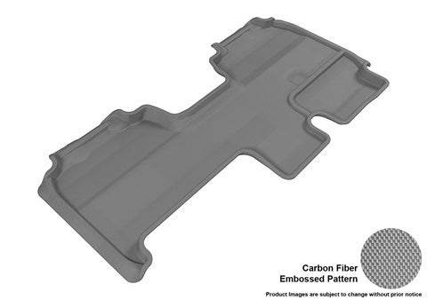 3D MAXpider L1FR07121501 FORD F-150 2009-2014 SUPERCAB KAGU GRAY R2 (TRIM TO FIT SUBWOOFER)