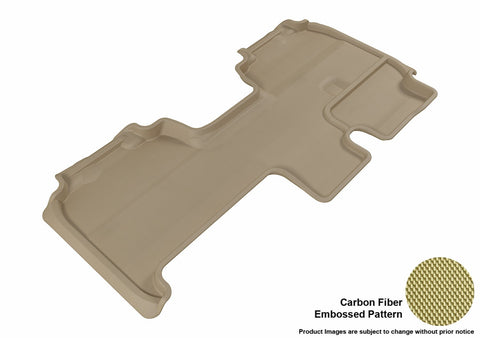 3D MAXpider L1FR07121502 FORD F-150 2009-2014 SUPERCAB KAGU TAN R2 (TRIM TO FIT SUBWOOFER)