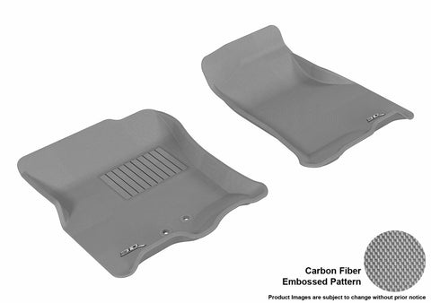 3D MAXpider L1FR07711501 FORD EXPEDITION 2011-2017/ LINCOLN NAVIGATOR 2011-2017 KAGU GRAY R1