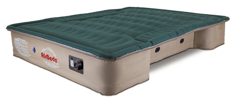 Pittman Outdoors AirBedz Pro3 Full Size Truck Air Matress with Built-in DC Air Pump