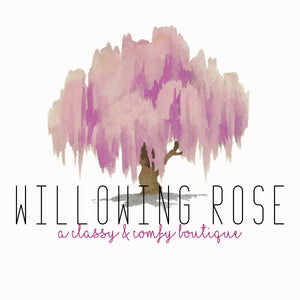 Willowing Rose Boutique! Formerly Sassy Chic Clothing Boutique